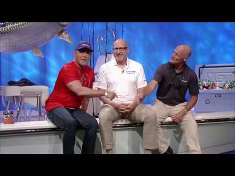 Overview | Florida Insider Fishing Report | SiriusXM Marine