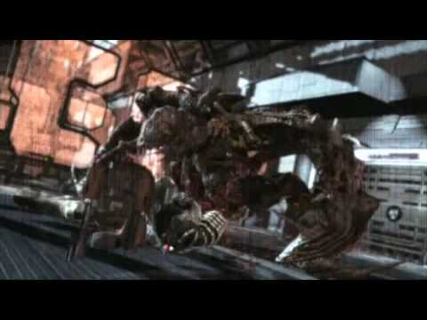 Dead Space Lullaby Trailer