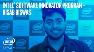 Risab Biswas | Intel® Software Innovator Program | Intel Software