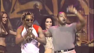 "Awilo Longomba Feat.""DTrain"" Williams - Comment Tu T"