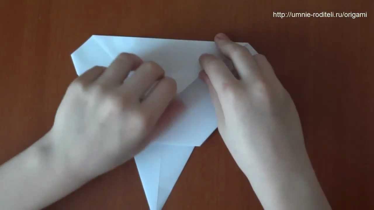 Как сделать сюрикен из бумаги видео скачать 9