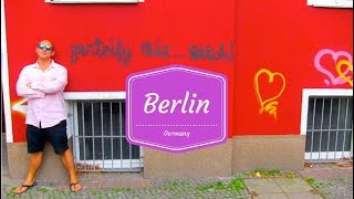 Quick Tour of Berlin, Germany