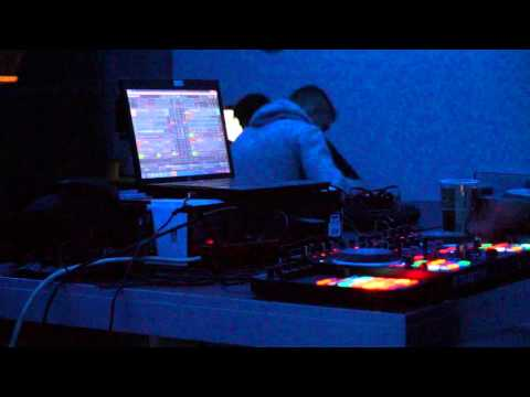TECH RULE @ DJ radionica
