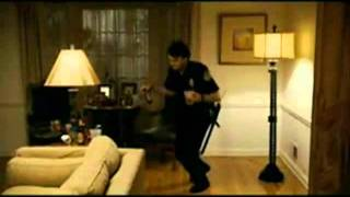 Superbad - Cop Dance (Extended)