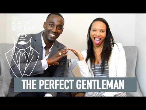 How to be a Perfect Gentleman