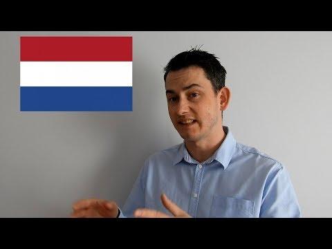 Netherlands #22 - Limited Partnership