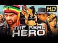 द रियल हीरो (Full HD) - SAI DHARAM TEJ Hindi Dubbed Movie | The Real Hero (Rey) | Saiyami Kher