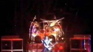 KISS - Sydney 1980 - Black Diamond