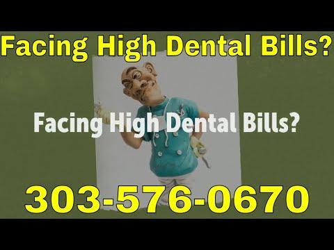 Dental Insurance Colorado   No Waiting Period   303-576-0670