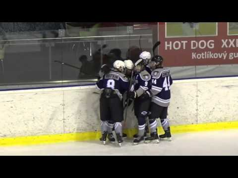 36. 2016 WSI 02 Hungary Selects - Finland Selects