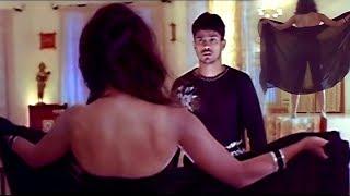 Одяг, сума розблокується, як це показує вид | 10-й Ло Premalo Padthe Телугу кіно сцени