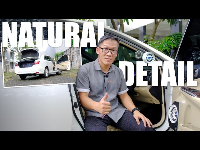 Modif Toyota Camry | Suara Natural dan Detail | BEWITH Car Audio 2019 | Sound Quality (SQ)