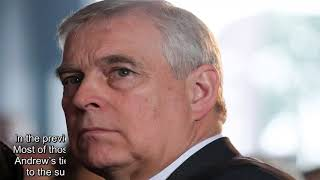 ✅ Most Britons Think Prince Andrew Should Talk To Fbi About Epstein