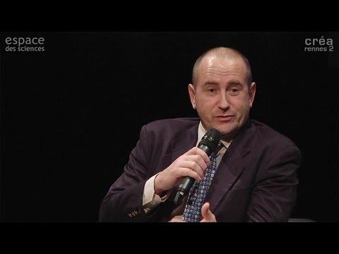Sylvain Le Moal - Les satellites météo veillent 24h / 24h