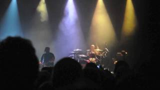 """Dancing the Manta Ray"" The Pixies Doolittle Tour @ Festival Hall Melbourne"