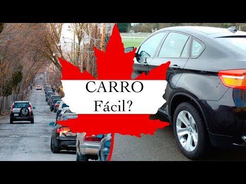 ¿Todos tienen auto en Canadá? - Conoce Canadá