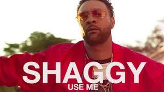 Shaggy - Use Me [Instrumental] 2019