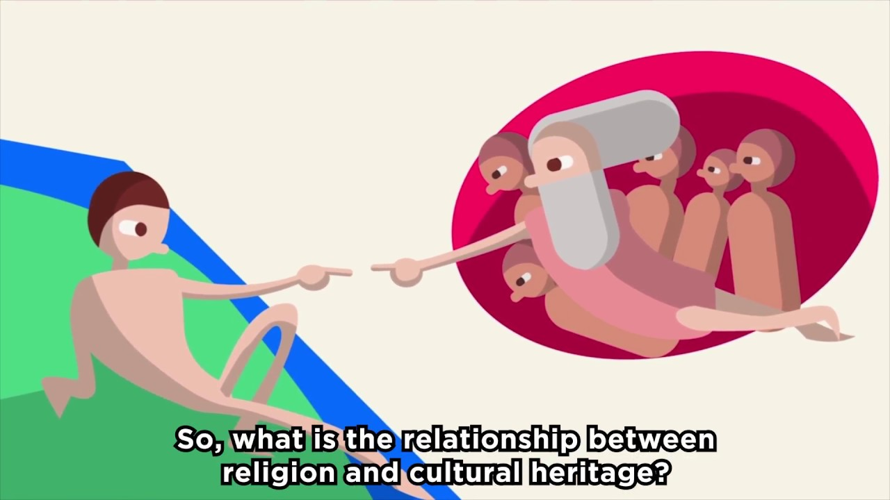 MA Religion and Cultural Heritage -  University of Groningen