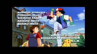 Pokemon 4Ever Intro