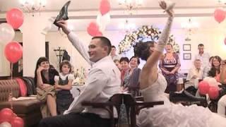 Свадебное созведие: конкурс обязанности.mpg