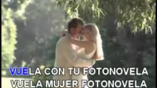 Fotonovela-Iván Karaoke