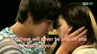I Will Take You Forever - Kris Lawrence feat. Denise Laurel (with lyrics)