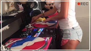 DJ Lady Style - Funk Disco Mix