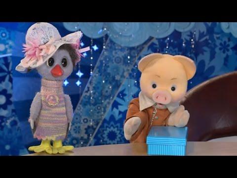 СПОКОЙНОЙ НОЧИ, МАЛЫШИ! - Чужая радость - Интересные мультфильмы для детей - Фиксики