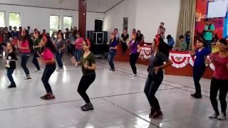 Maumere dance
