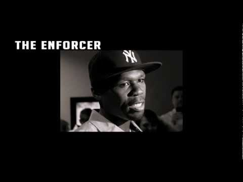 50 Cent - The Enforcer