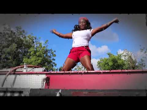 Miss Shortsweet - Soak Me (Antigua Soca 2018)