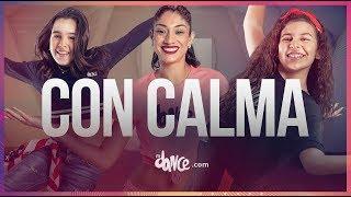 Baixar Con Calma - Daddy Yankee part. Snow (Coreografia Oficial) Dance Video
