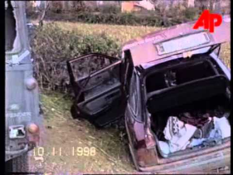 Fush Kosov, Vushtri 10 Nentor 1998