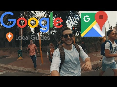 GOOGLE LOCAL GUIDES MEET IN CAPE TOWN // #StuVlogs Ep.18