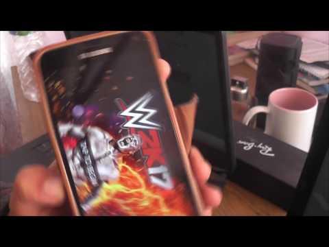 WWE 2K17 For Andriod Apk 100% Works Beta