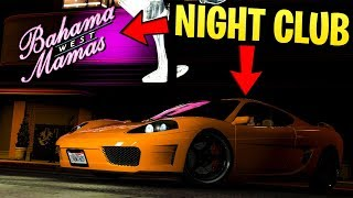 GTA Online Nightclub DLC QnA - Gay Tony Returning, Club Property Cost, GTA 4 Cars & More