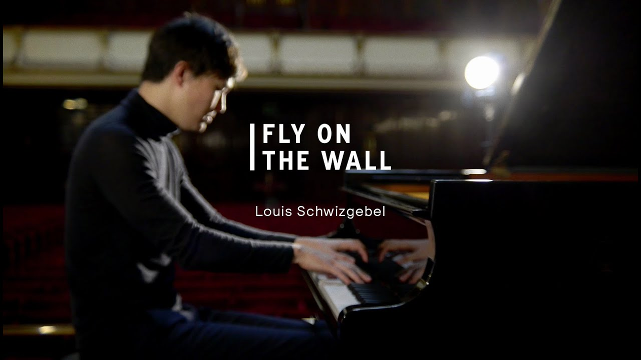 Louis Schwizgebel | Pianist
