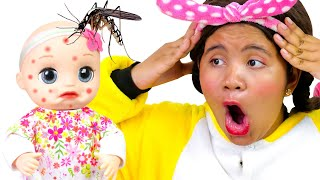 Miss Polly had a Dolly Song +More Nursery Rhymes for Kids