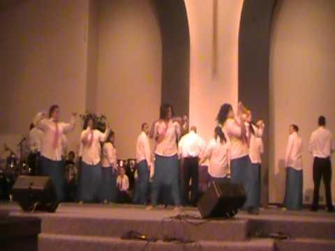 Nazarene Koneferisi Samoan 2011 (Lakewood wa)