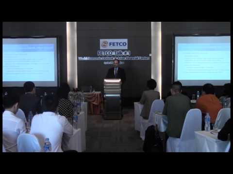 World Economic Outlook & Financial Centers in Asia 1