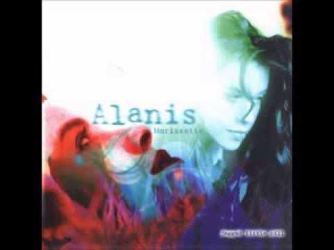 Alanis Morissette   Jagged Little Pill full album