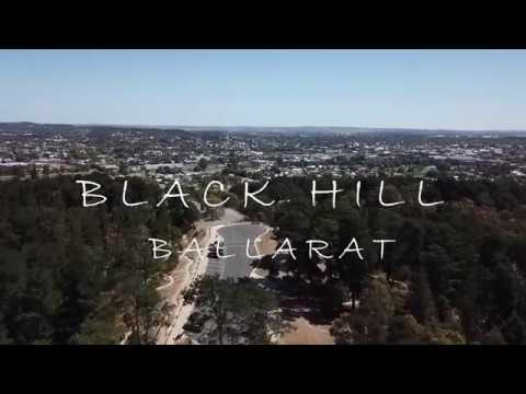 Downhill Mountain Biking Black Hill - Club Mud