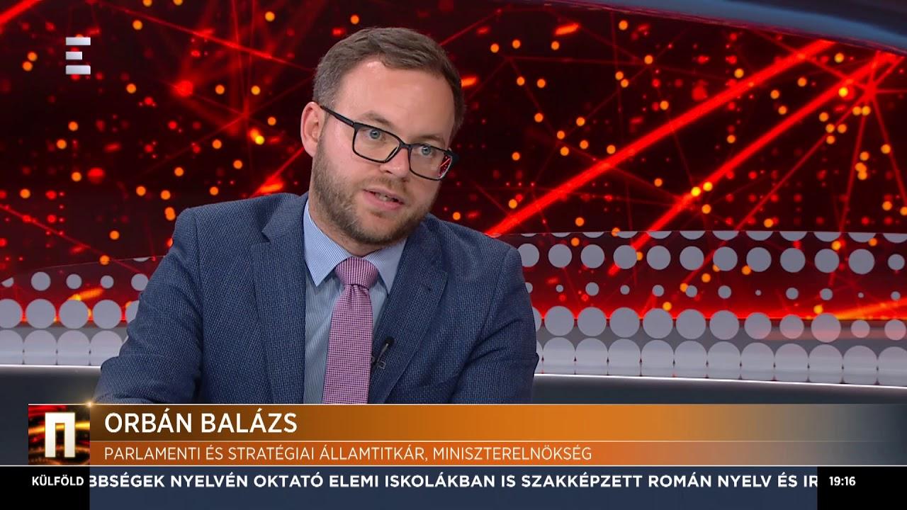 Növelné a kormány a közigazgatás hatékonyságát - Orbán ...