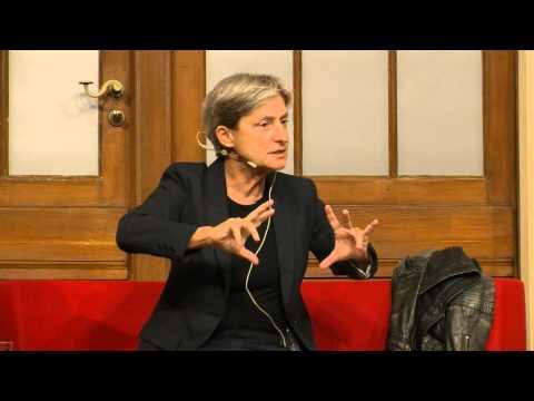 »Gehört der Zionismus zum Judentum?« Micha Brumlik im Gespräch mit Judith Butler