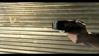 Taser X26 Shoot - High Speed Slow Motion