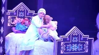 Disney On Ice - Frozen Part 2