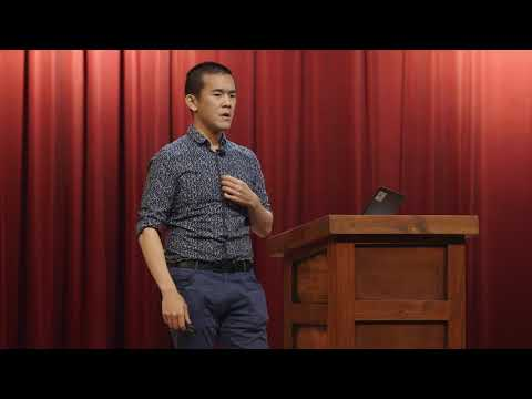 Ed Yong and the Gut-Brain Connection
