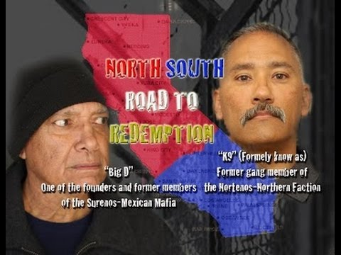 Co-Founder.. MEXICAN MAFIA & Former.. NORTENO LEADER.. TEAM UP FOR SPIRITUAL WARFARE!!!!