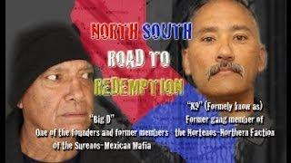 Co-Founder.. MEXICAN MAFIA & Former.. NORTENO LEADER.. TEAM UP FOR SPIRITUAL WARFARE!!!! thumbnail