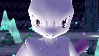 Comment capturer Mewtwo dans Pokémon Let's Go